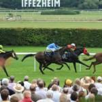 Das Galopprennen von Iffezheim hat eine lange Traditio