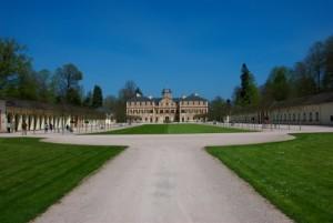 Schloss Favorit